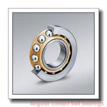 FAG 7306-B-MP  Angular Contact Ball Bearings