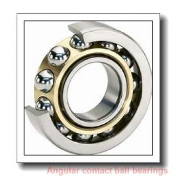 FAG 7203-B-JP-UA  Angular Contact Ball Bearings