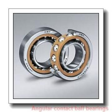 FAG 7210-B-JP-UO  Angular Contact Ball Bearings