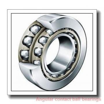 FAG 7305-B-JP-UO  Angular Contact Ball Bearings