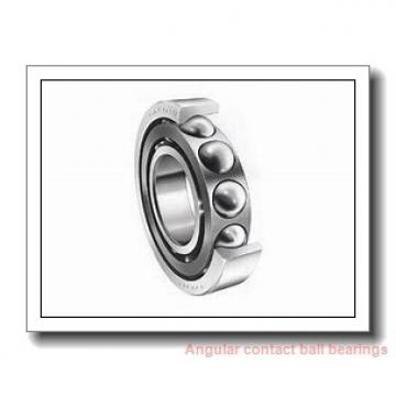 FAG 7215-B-JP-UA  Angular Contact Ball Bearings