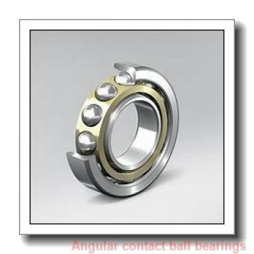 FAG 7205-B-JP-UA  Angular Contact Ball Bearings