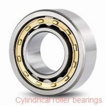 7.087 Inch   180 Millimeter x 12.598 Inch   320 Millimeter x 2.047 Inch   52 Millimeter  ROLLWAY BEARING MUL-236-007  Cylindrical Roller Bearings