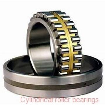 6.299 Inch | 160 Millimeter x 11.417 Inch | 290 Millimeter x 1.89 Inch | 48 Millimeter  ROLLWAY BEARING MUL-232-007  Cylindrical Roller Bearings