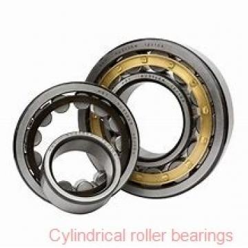80 mm x 125 mm x 22 mm  FAG NU1016-M1  Cylindrical Roller Bearings