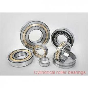 4.724 Inch | 120 Millimeter x 8.465 Inch | 215 Millimeter x 1.575 Inch | 40 Millimeter  ROLLWAY BEARING U-1224-E  Cylindrical Roller Bearings