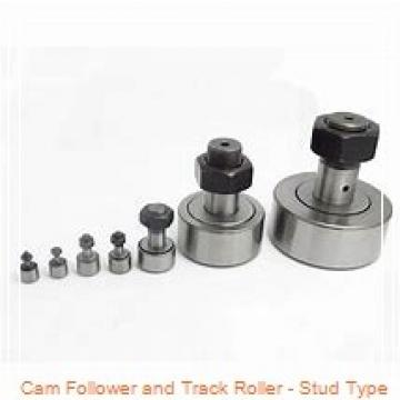INA KR5205-2RS  Cam Follower and Track Roller - Stud Type