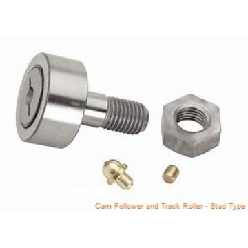IKO CRH16VUU  Cam Follower and Track Roller - Stud Type