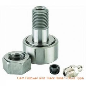 RBC BEARINGS CS 60 LWX  Cam Follower and Track Roller - Stud Type