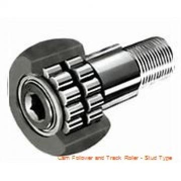 RBC BEARINGS CRBC 6  Cam Follower and Track Roller - Stud Type