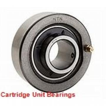 QM INDUSTRIES QAMC11A055SET  Cartridge Unit Bearings