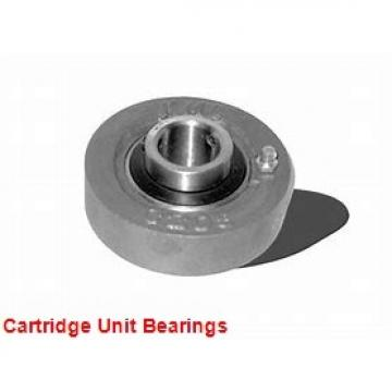 QM INDUSTRIES QAMC15A211SEB  Cartridge Unit Bearings